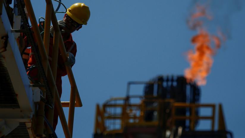 Rusia va camino de convertirse en el mayor proveedor de gas a China