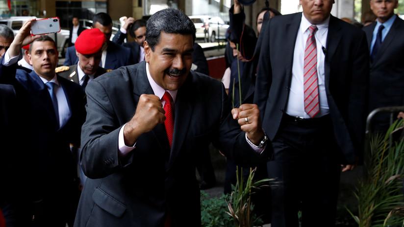 Venezuela pide a México aclaración por ataque contra Maduro