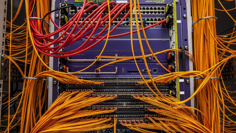 Ex dirigente de Google: En un futuro próximo tendremos dos Internets, uno de China y uno de EE.UU.
