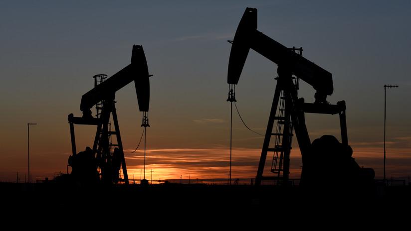 Petróleo Brent supera los US$80 por primera vez desde 2014