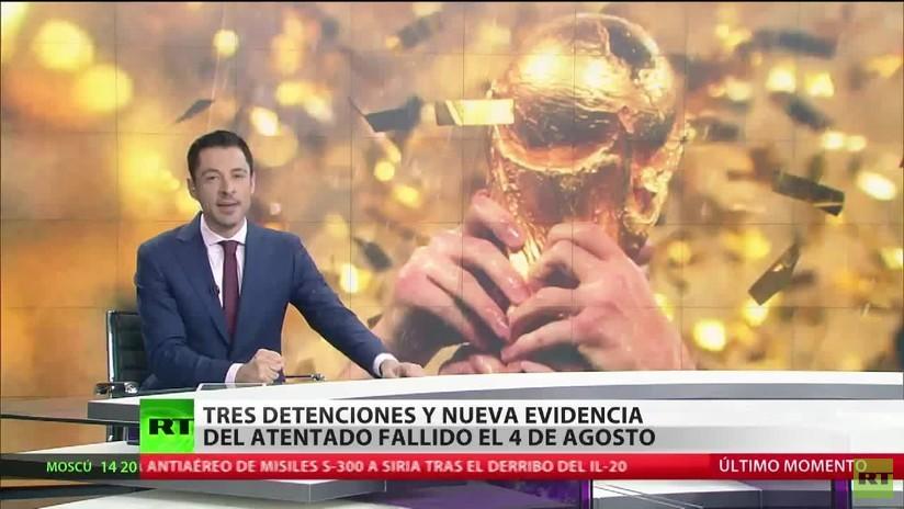 Conferencia de la FIFA: Representantes de 200 países analizan la experiencia de Rusia 2018