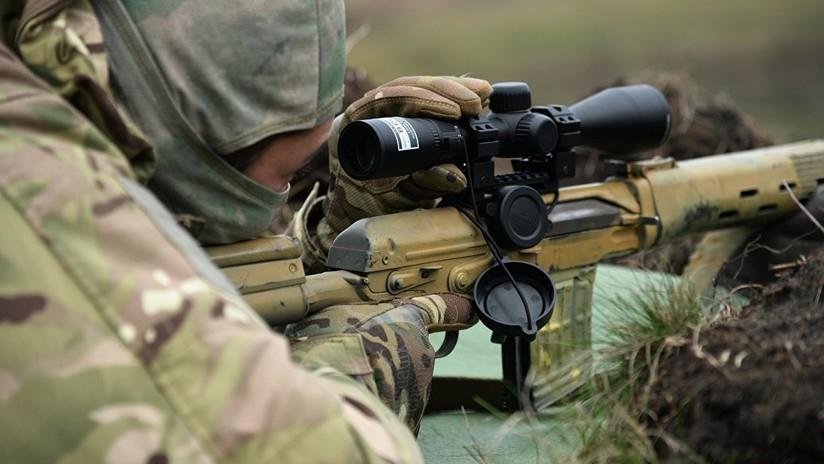 ¿Adiós a la pólvora? Fabricante de fusiles ruso desarrolla cartuchos 'hipersónicos'