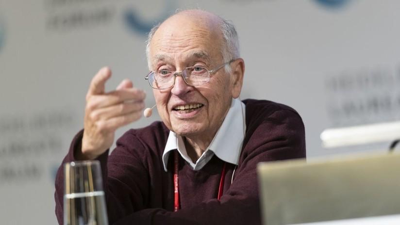 Un reputado matemático de 89 años asegura haber resuelto uno de los '7 problemas del milenio'