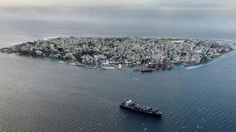 El archipiélago que podría cambiar el balance de fuerzas entre China e India