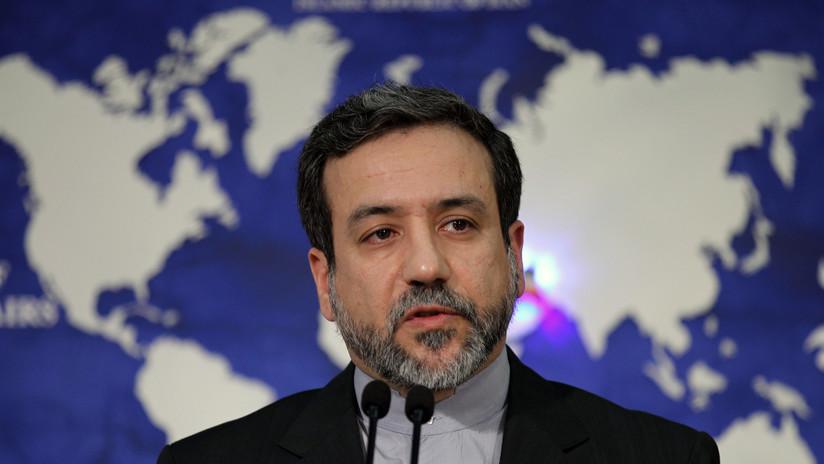 """Irán: La reunión del Consejo de Seguridad de la ONU """"solo aislará más a EE.UU."""""""