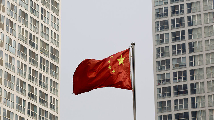 China contesta al discurso de Trump: La mayoría de países no quiere volver a la Guerra Fría