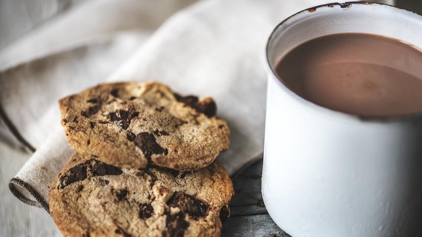 Hallan un nuevo beneficio del cacao para la salud