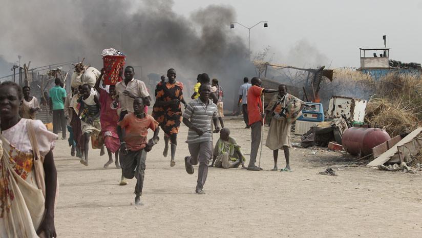 El conflicto armado olvidado que ya dejó más de 380.000 víctimas fatales