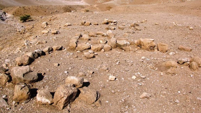 FOTOS: Las ruinas que podrían probar la historia del Éxodo de la Biblia