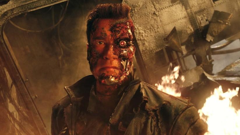 Schwarzenegger y Hamilton se reencuentran en 'Terminator 6'