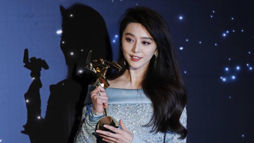 Una famosa actriz china lleva dos meses sin dar rastros y nadie sabe por qué