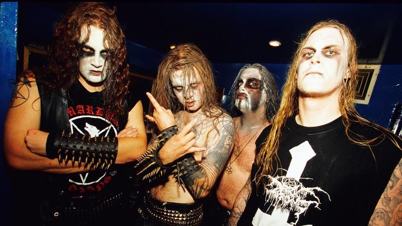 """Guatemala prohíbe la entrada a una banda sueca de metal por """"inmoral"""" y """"satánica"""""""