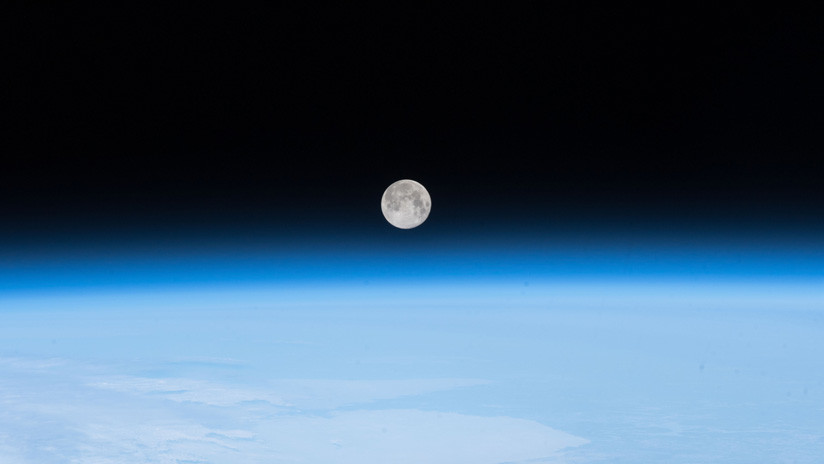 FOTO: La NASA presenta su nueva campaña para volver a 'caminar' por la Luna y llegar a Marte