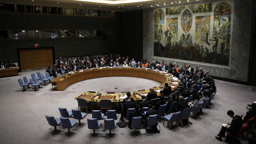 Sanciones contra Corea del Norte: Dos posturas opuestas se enfrentan en el Consejo de Seguridad