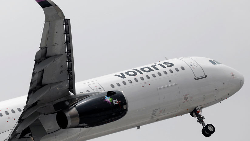 VIDEOS: Fuerte turbulencia en un vuelo comercial deja 45 heridos en México