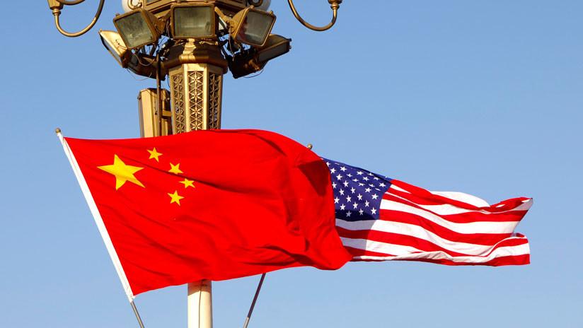 """China protesta contra """"los actos de provocación"""" de EE.UU."""
