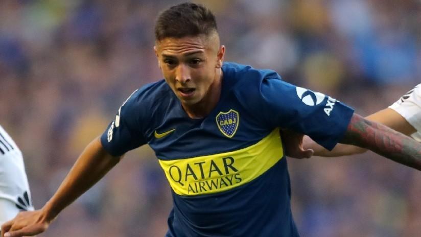 Detienen a la novia de un futbolista del Boca Juniors por venta de pastillas abortivas