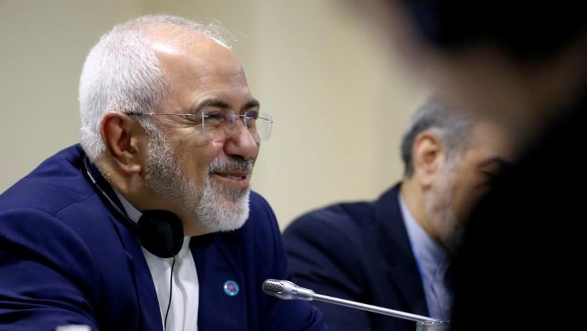 """Canciller iraní: """"Israel es el único país en la región con un programa de armas nucleares secreto"""""""