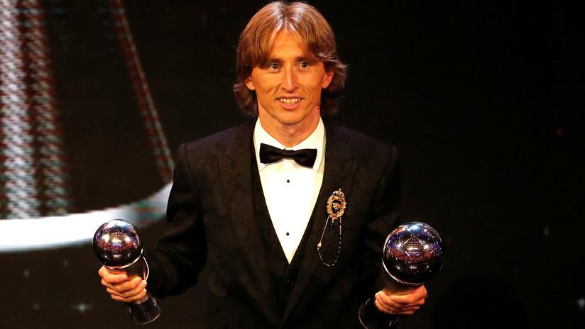 Cristiano sobre el Premio Puskas: