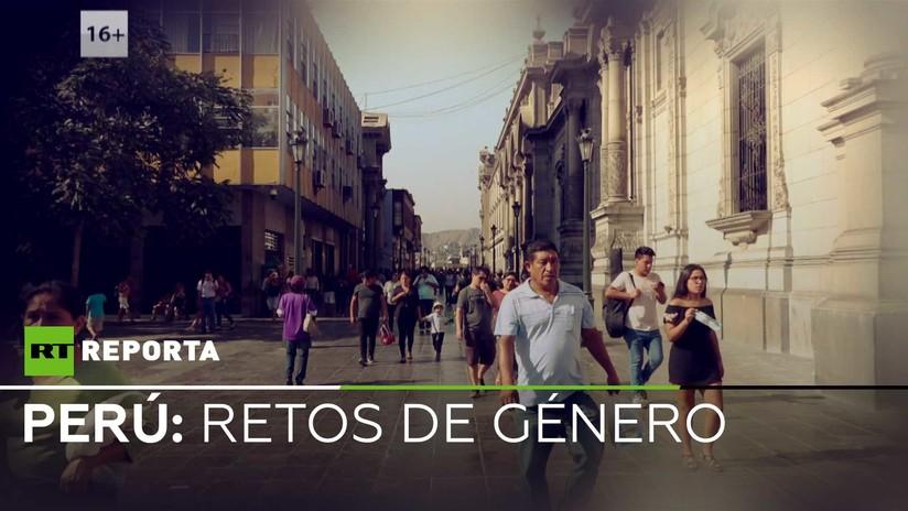 Perú: Retos de género