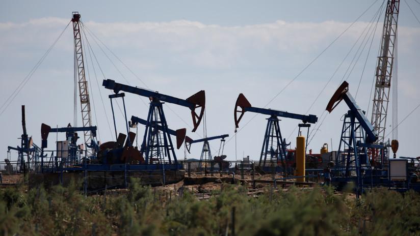 El petróleo Brent alcanza su máximo desde noviembre de 2014