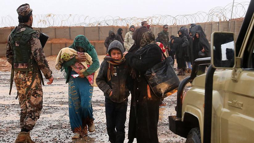 """EE.UU. sobre Siria: Haremos la vida """"lo más miserable posible para ese cadáver del régimen"""""""