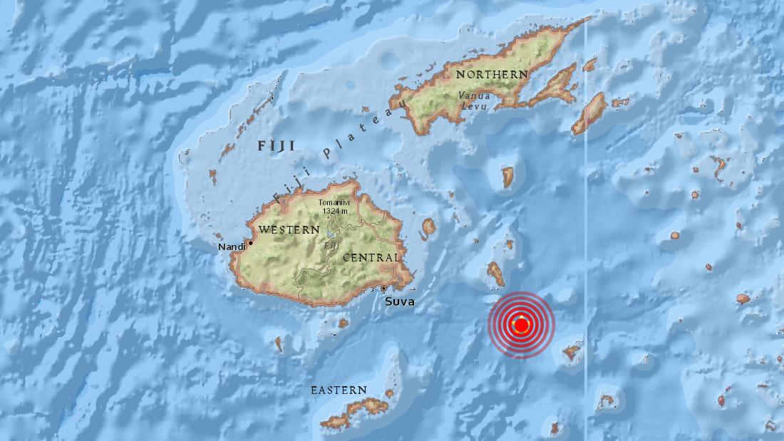 Earthquakes in the World - SEGUIMIENTO MUNDIAL DE SISMOS - Página 28 5b91569ae9180f801e8b4567