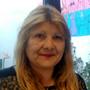 Marcela Romero, dirigente de la Asociación de Travestis, Transexuales y Transgéneros de la Argentina