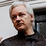 Julian Assange, fundador de WikiLeaks