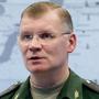 Ígor Konashénkov, portavoz del Ministerio de Defensa de Rusia