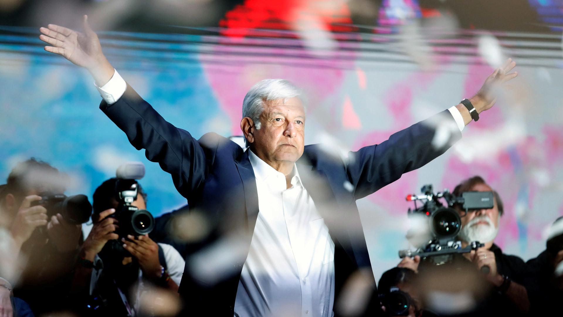 Del 68 al triunfo de López Obrador: 50 años de lucha por la democracia en México