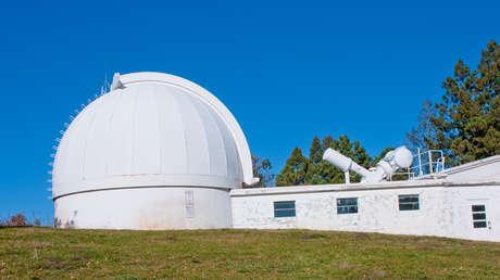 Observatorio Solar de Sunspot, Nuevo México, EE.UU.