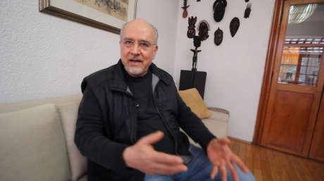 Lorenzo Meyer, investigador del Colegio de México, repasa los 50 años de transición democrática en el país, que van de 1968 a 2018.