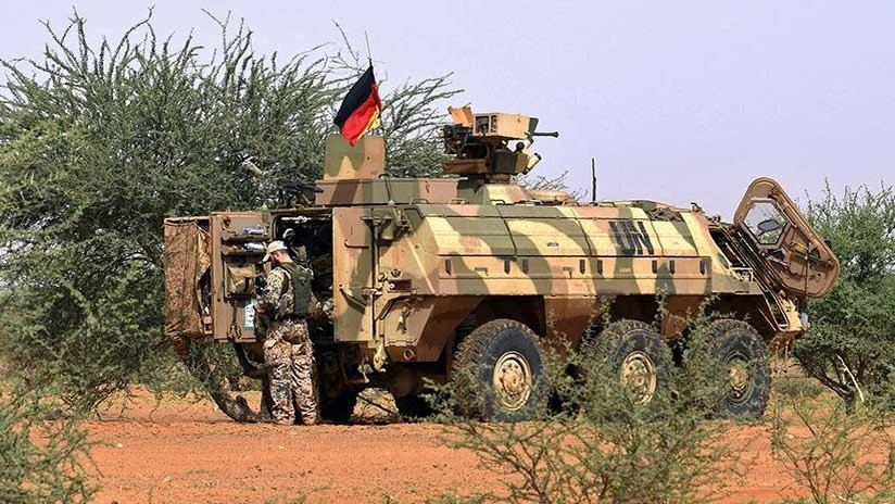 Alemania aprueba la exportación de armas a Arabia Saudita por 254 millones de euros