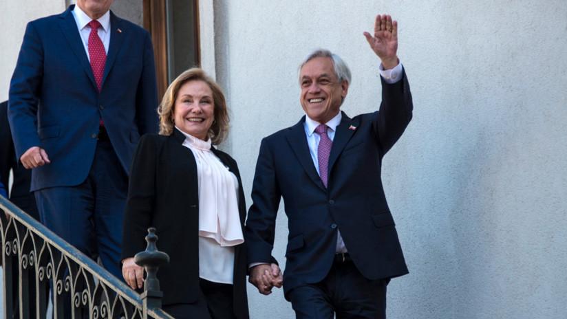 """Sebastián Piñera sobre fallo de la CIJ: """"Morales ha creado falsas expectativas a su propio pueblo"""""""