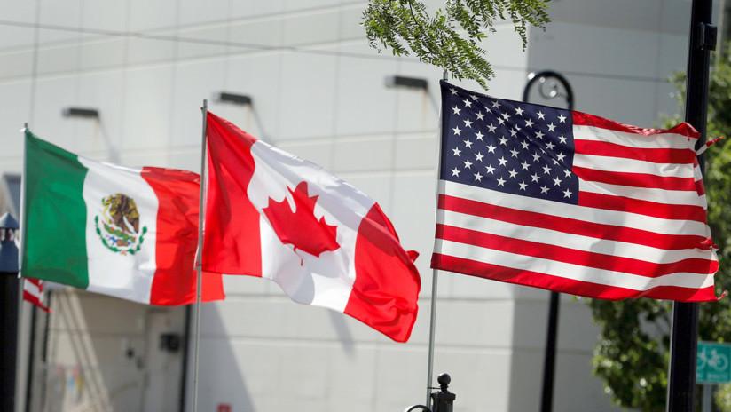 Qué cambia con el nuevo acuerdo comercial entre México, EE.UU, y Canadá