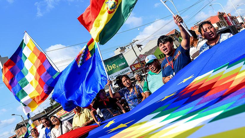 Tras el fallo a favor de Chile: Las opciones de Bolivia para acceder al mar