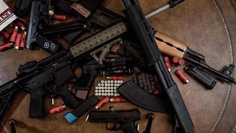 Alcalde mexicano recibe ulltimátum de 72 horas por la desaparición de cientos de armas policiales