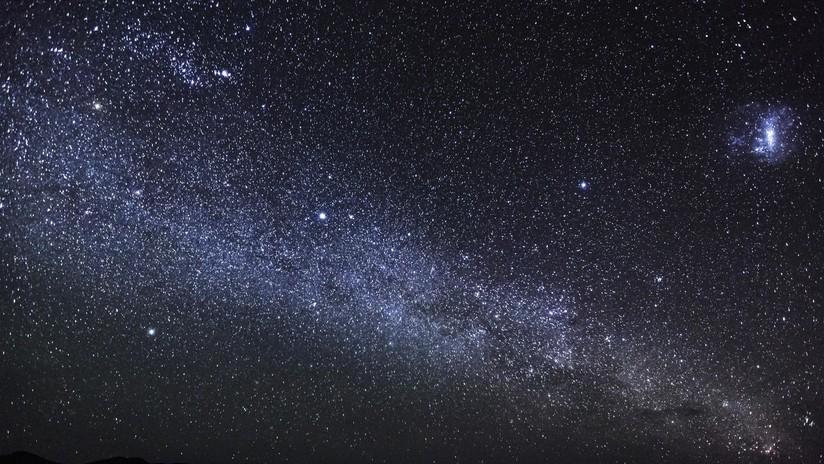 Explican la ausencia de huellas extraterrestres en el universo