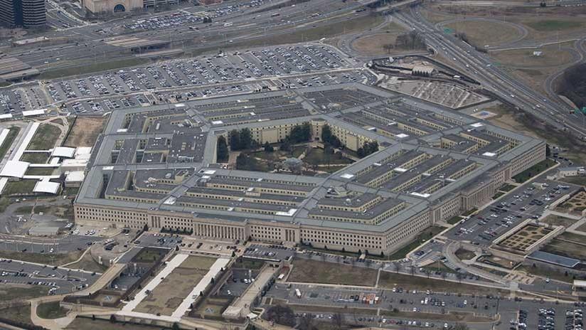 Paquetes con veneno ponen en alerta al Pentágono