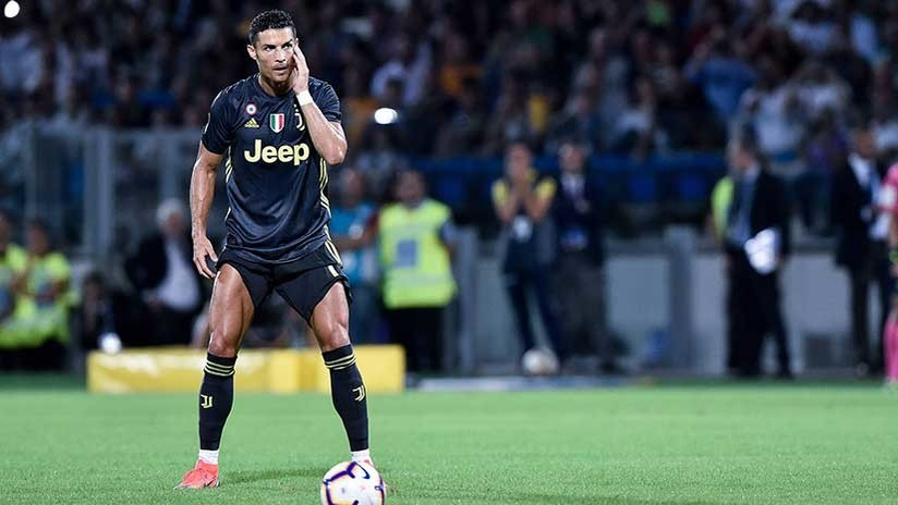 """""""La violación es un crimen abominable"""": Ronaldo niega firmemente acusaciones de abuso sexual"""