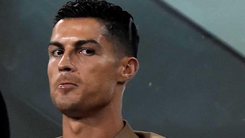 Publican un video de Ronaldo bailando con Mayorga horas antes de la supuesta violación