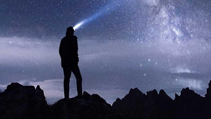 Calculan la posibilidad de encontrarnos con una civilización extraterrestre en nuestra galaxia