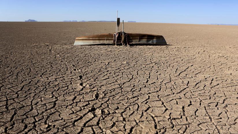 """""""Mientras el cambio climático amenaza con extinción, los políticos piensan solo en elecciones"""""""