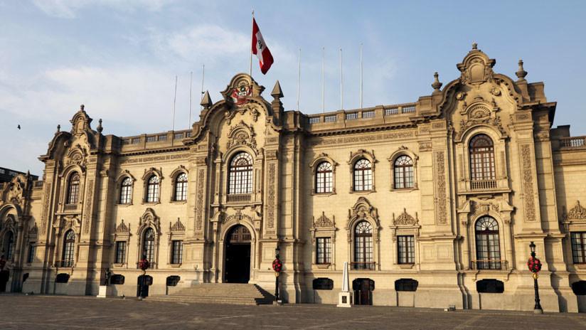 Gobierno de Perú hará cumplir la sentencia que anuló el indulto al expresidente Fujimori