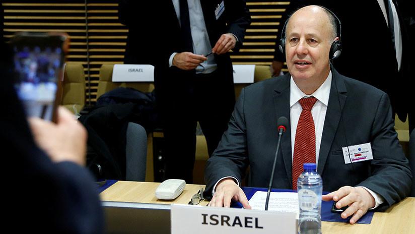 Ejercito de Israel puede derrotar los misiles S-300 rusos entregados a Siria, dice ministro israelí