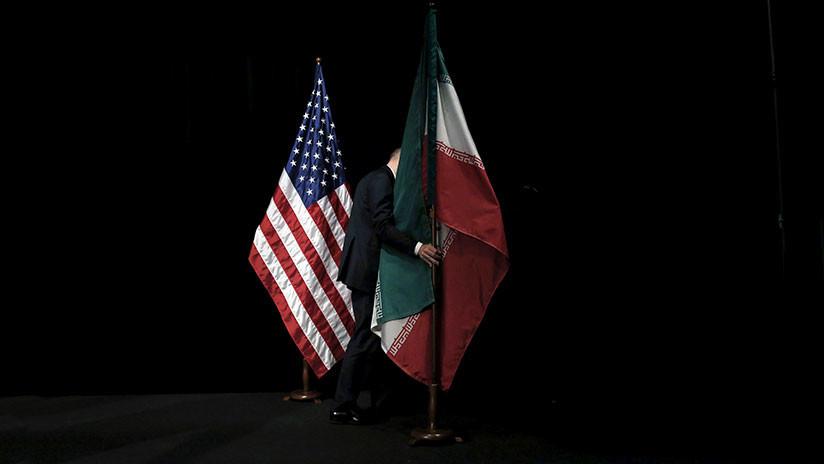 "Irán tacha de ""régimen ilegal"" a EE.UU. tras romper Washington el tratado de amistad de 1955"