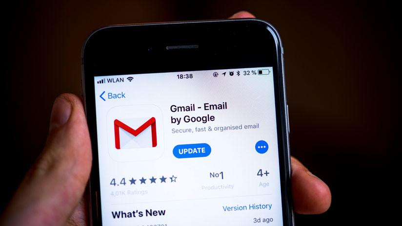 """""""Es escalofriante"""": La nueva función del correo de Google asusta a muchos internautas"""