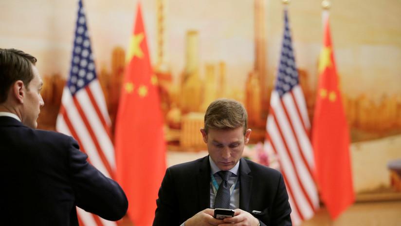 China planea vender bonos de EE.UU. por 3.000 millones de dólares en medio de la guerra comercial
