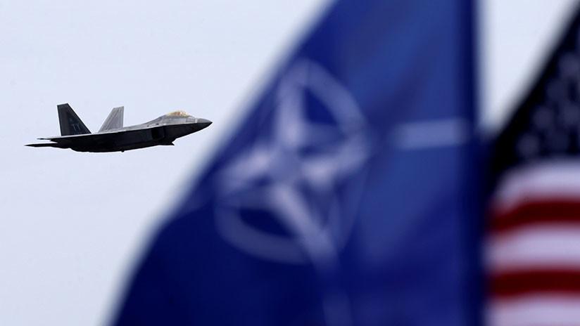 EE.UU. podría responder con aviones antidefensas al suministro de S-300 de Rusia a Siria